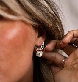 Taj CHAK Earring (piece)