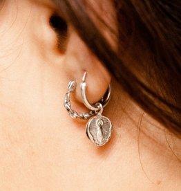 Taj GAIA Earring Coin (piece)