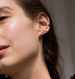 Taj SASSA Ear Cuff (piece)
