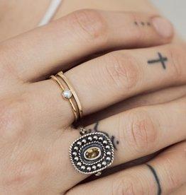 Taj KEALA PEARL Ring