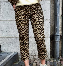 Never Fully Dressed Oscar Leopard Pant