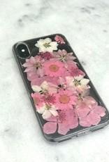 Make My Day Make My Day Transparant Phone case