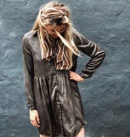 Make My Day Mini Dress Wide Dot
