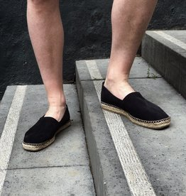 Selected Homme Ajo Suede Espadrilles