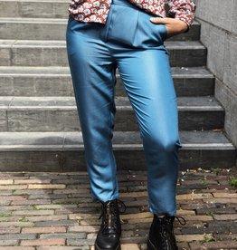 Make My Day Pantalon Thin Denim