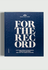 Gestalten Gestalten For The Record