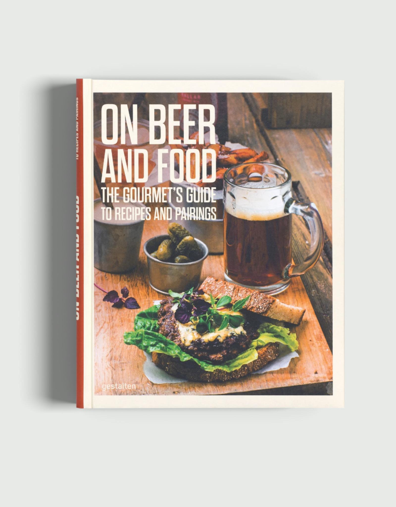 Gestalten Gestalten On Beer and Food