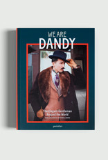 Gestalten Gestalten We are Dandy