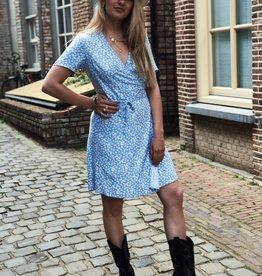 Moss Copenhagen Elliane SS Wrap Dress