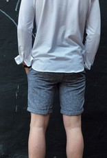 Selected Homme Selected Homme Paris Linen Shorts 67680