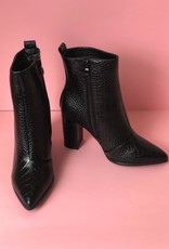 Make My Day MMD Make My Day Heeled boots