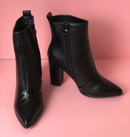Make My Day Make My Day Heeled boots