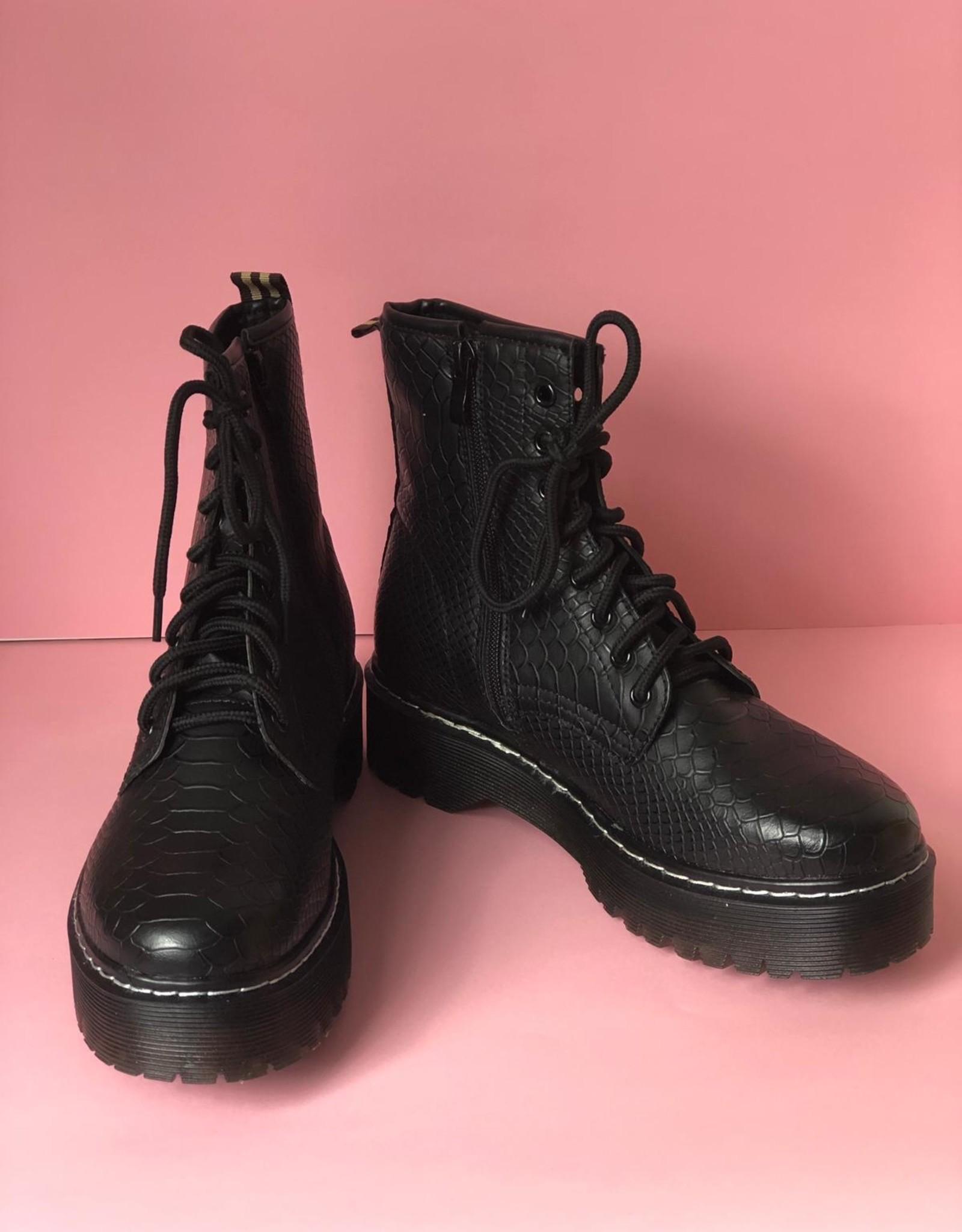 Make My Day MMD Make My Day Platform boot