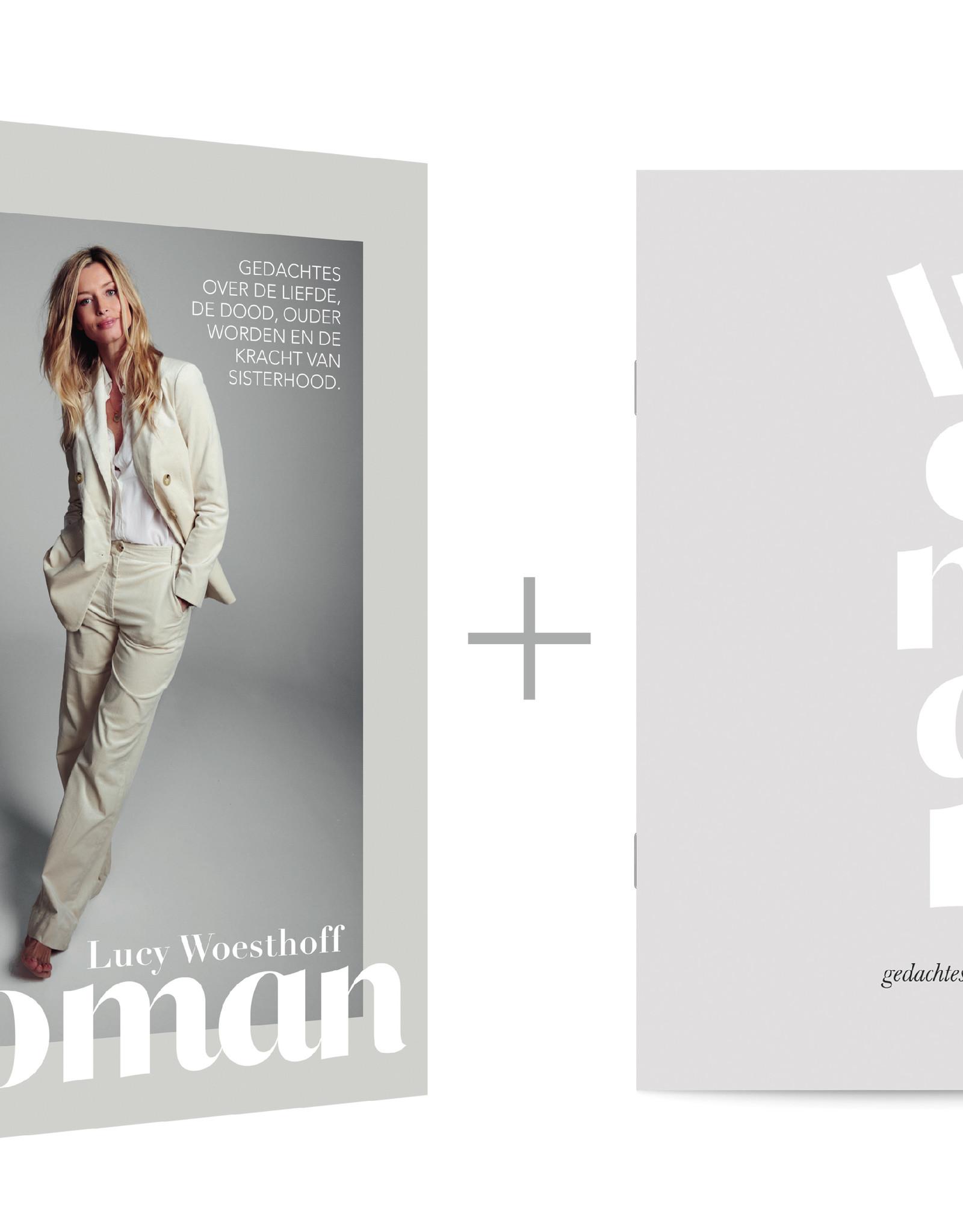 Spectrum SS21-Unieboek-Woman
