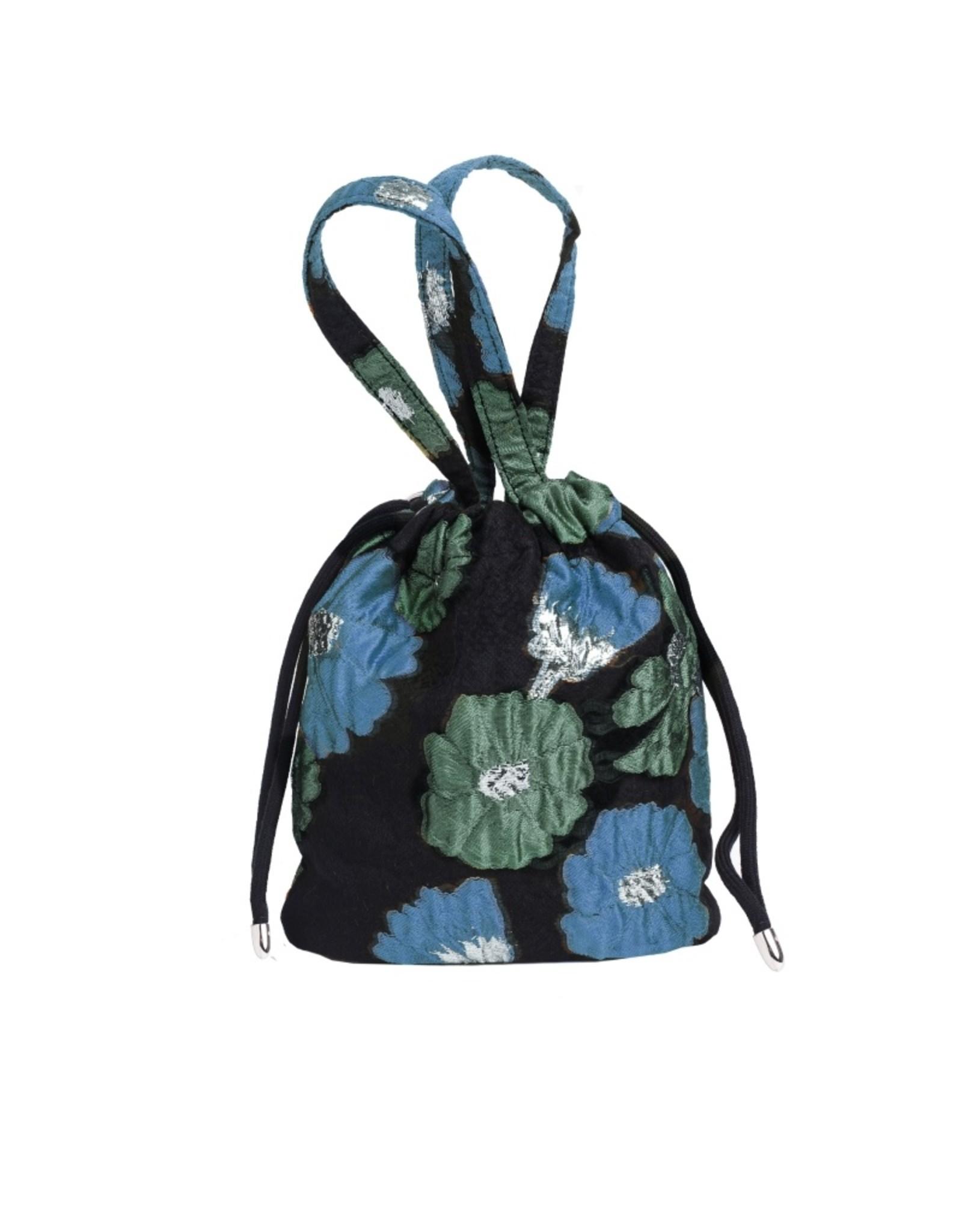 HVISK HVISK-Pouch Wild Flower