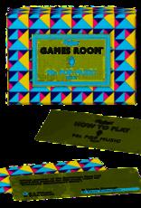 Games Room Ridley-90's Pop Music Quiz
