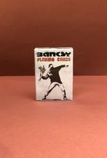 Boosterbox Bbox-Banksy Speelkaarten
