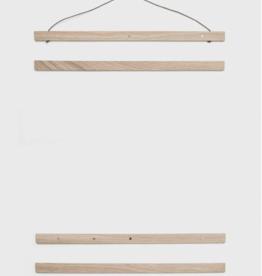 Posterstore Posterhanger Wood 51cm