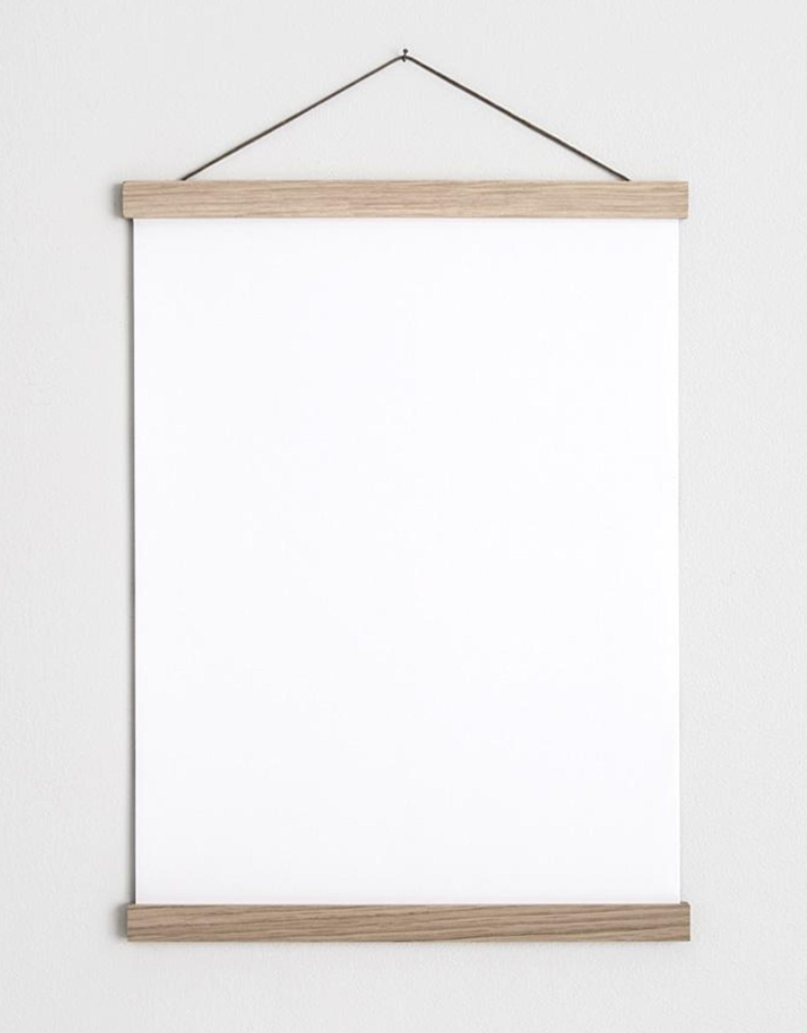 Posterstore PS-Posterhanger Wood 31cm