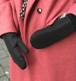 Moss Copenhagen Accessories - Weri Mittens Gloves