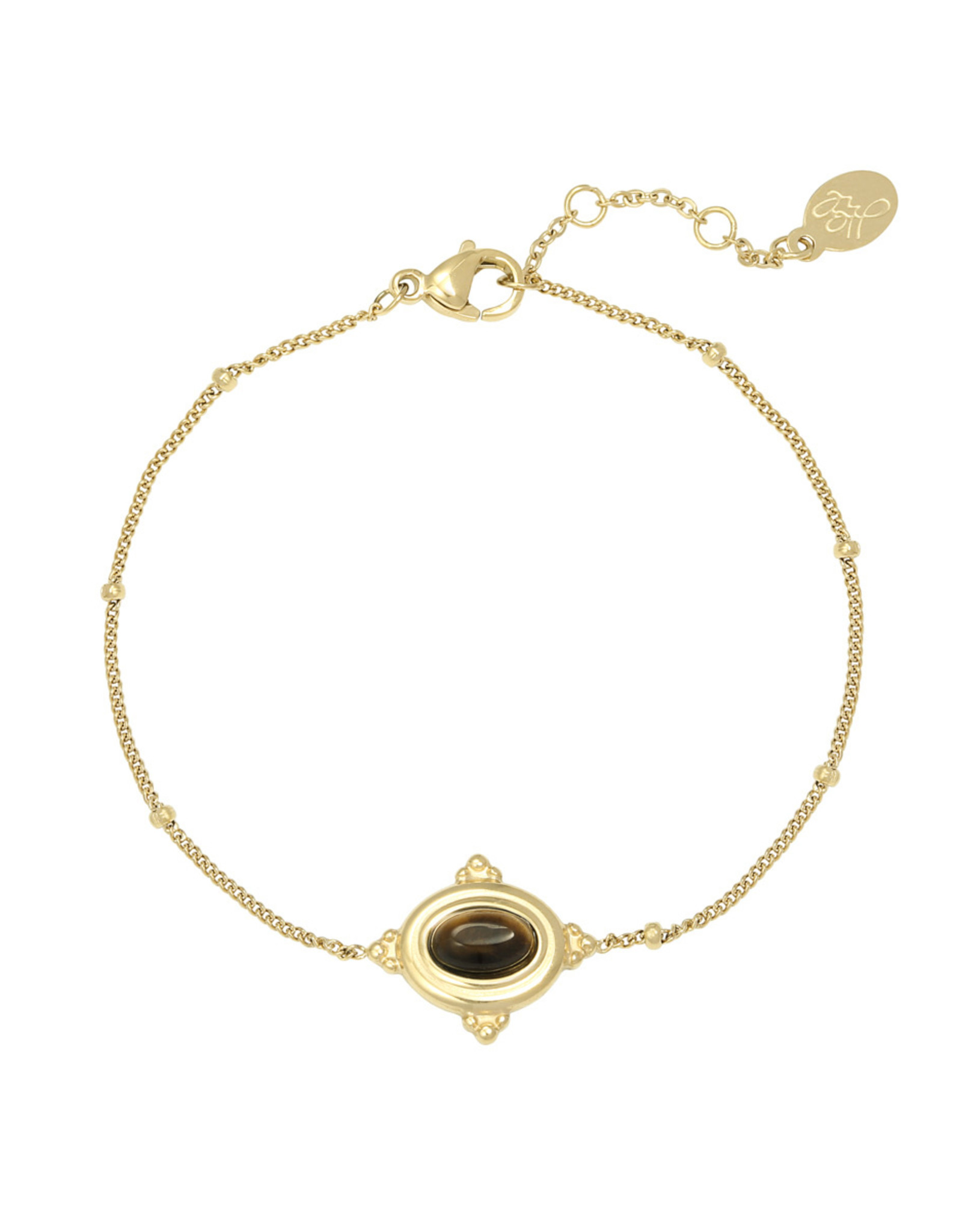 Make My Day MMD-Bracelet Gold