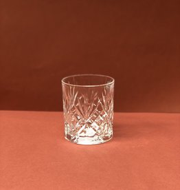 APS Whiskey Glass Melodia