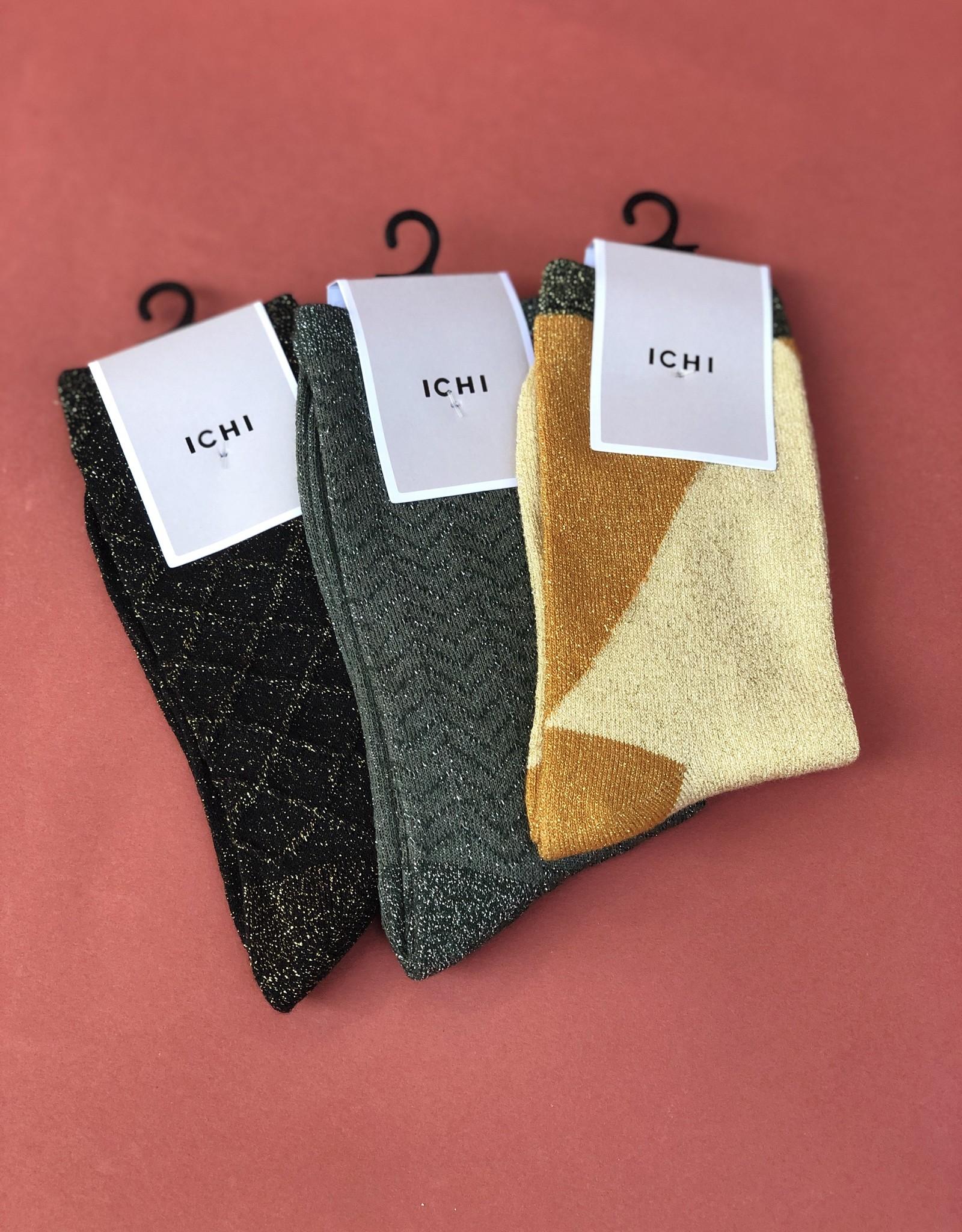 Ichi IC-Ina Socks