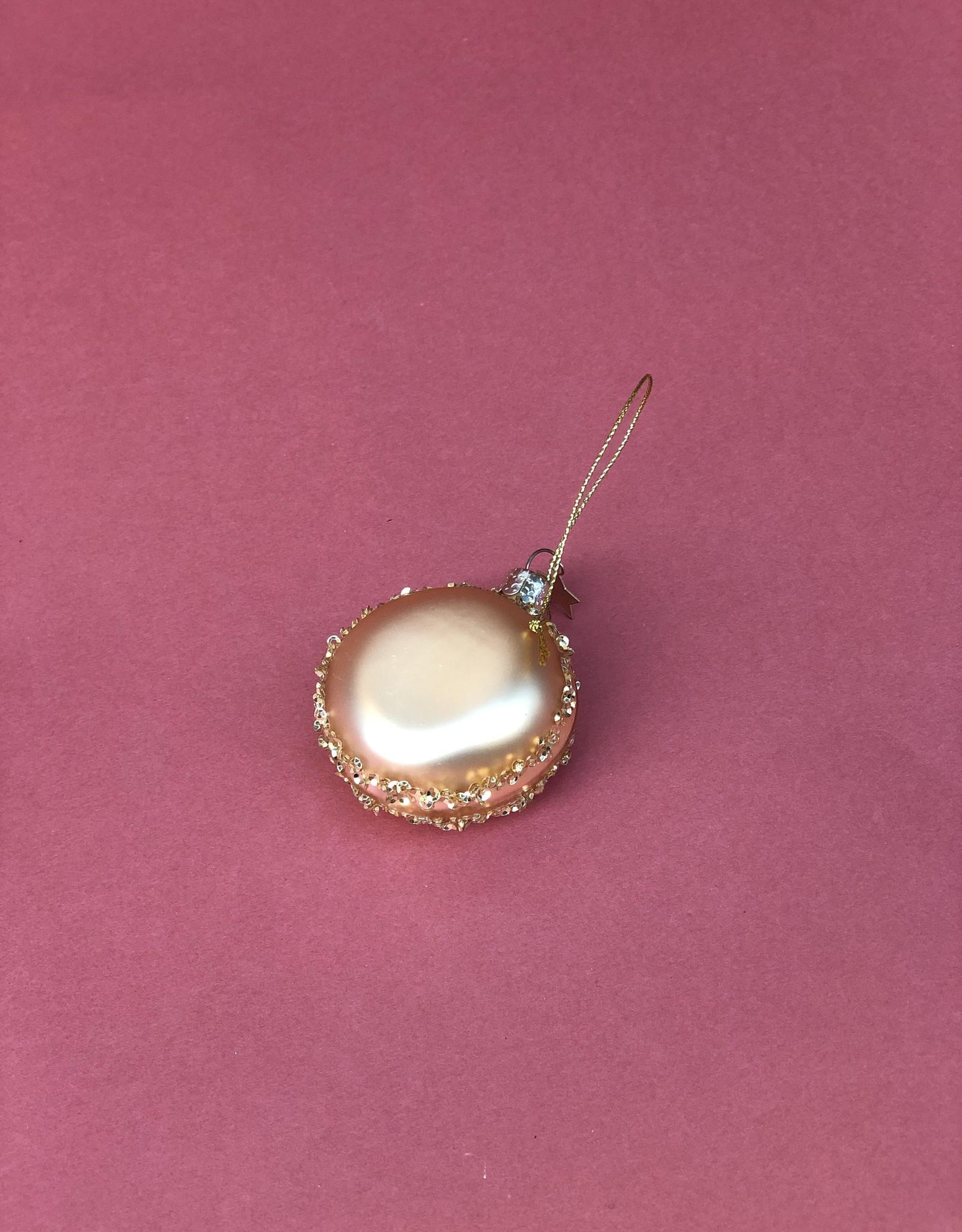 Vondels MMD-Christmas Ornament