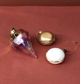 Vondels Christmas Ornament