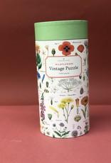 Cavallini CAV-Vintages Puzzles