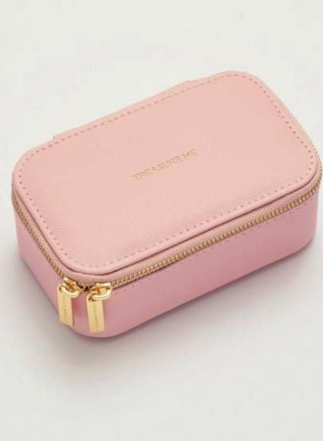 Estella Bartlett mini jewelry box
