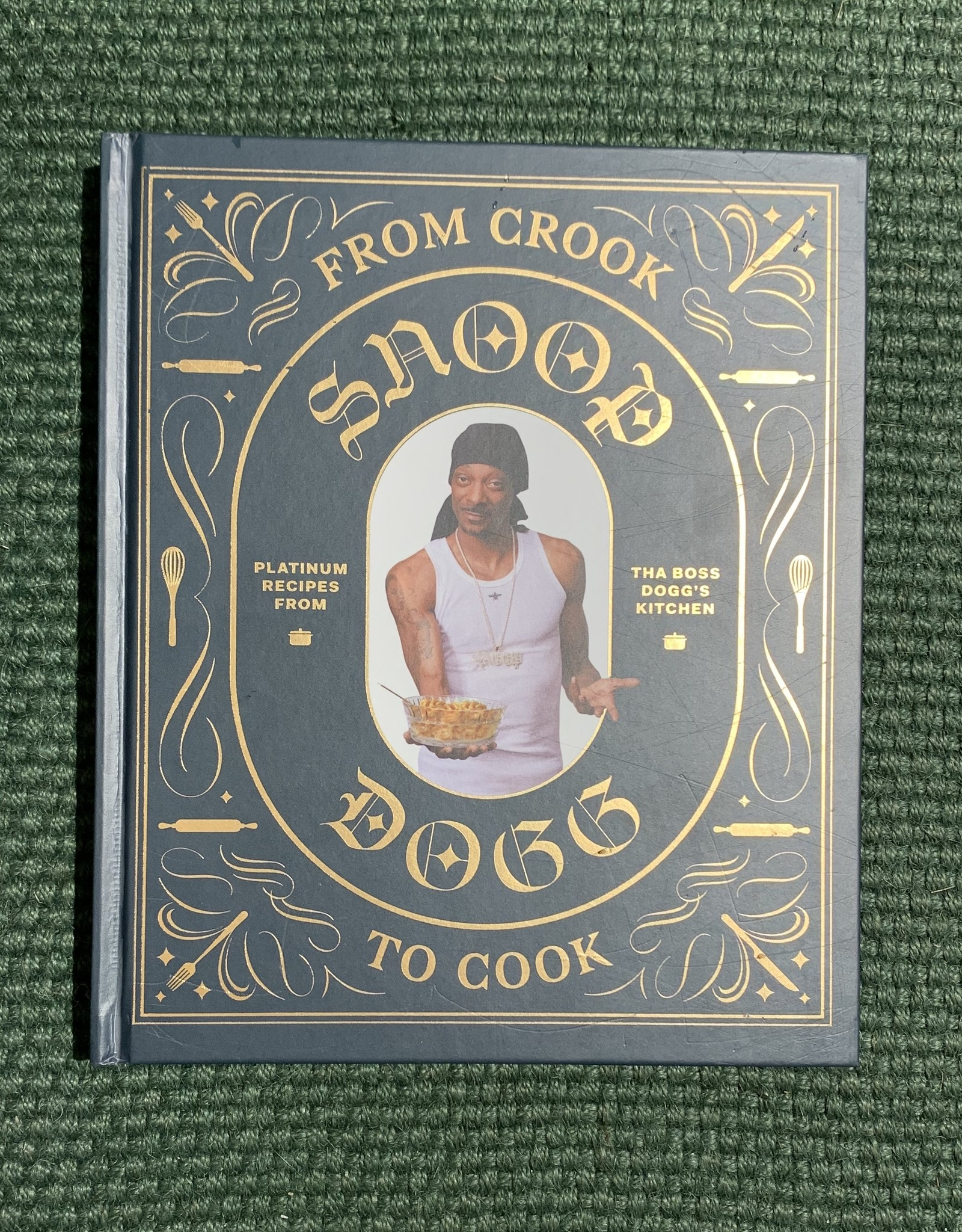 DAM DAM-From Crook to Cook