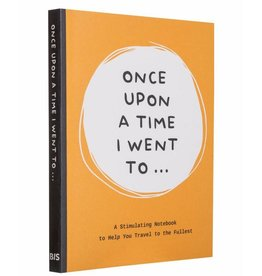 BIS Book - Once Upon A Time I Went To