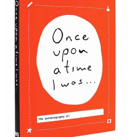 BIS Book - Once Upon A Time I was