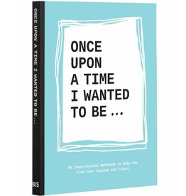 BIS Book - Once Upon A Time i wanted to be
