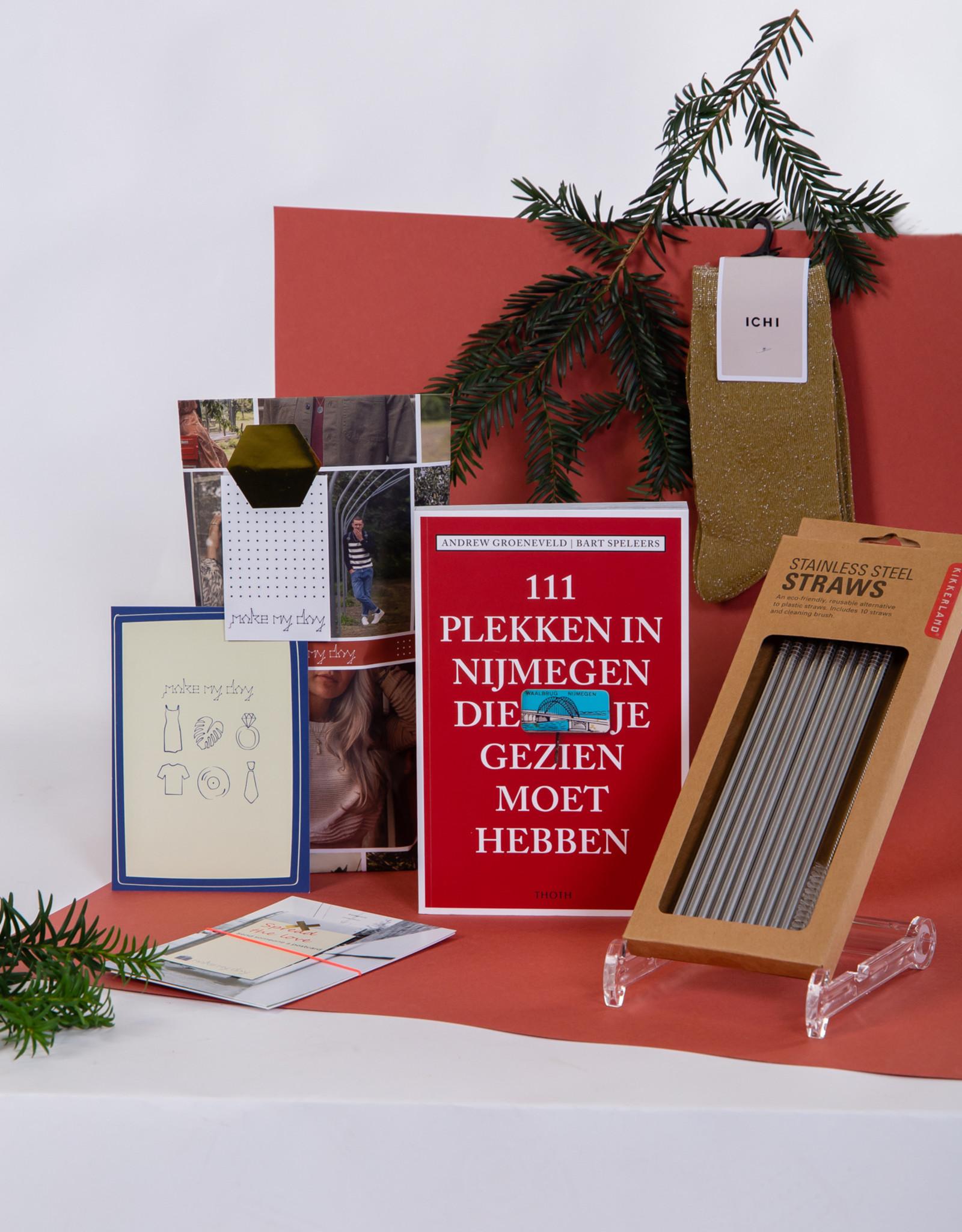 Make My Day MMD-Kerstpakket Women L