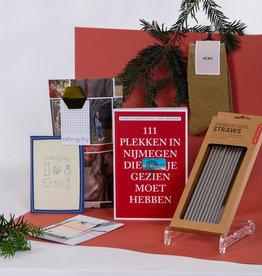 Make My Day 3. Kerstpakket Women L