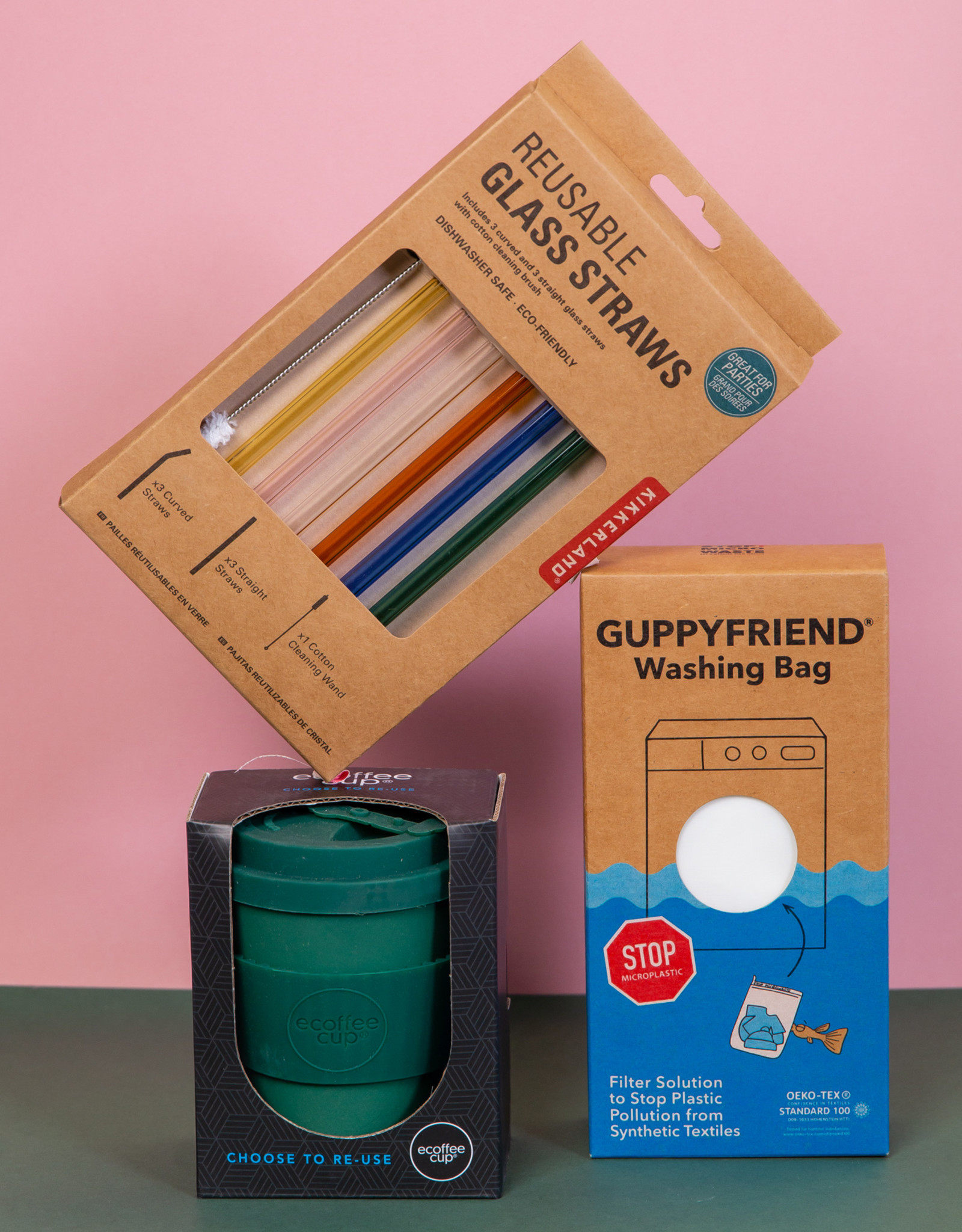 Make My Day MMD-Gift Set Go Green