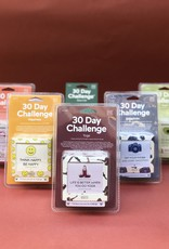 DOIY Doiy-30days challenge