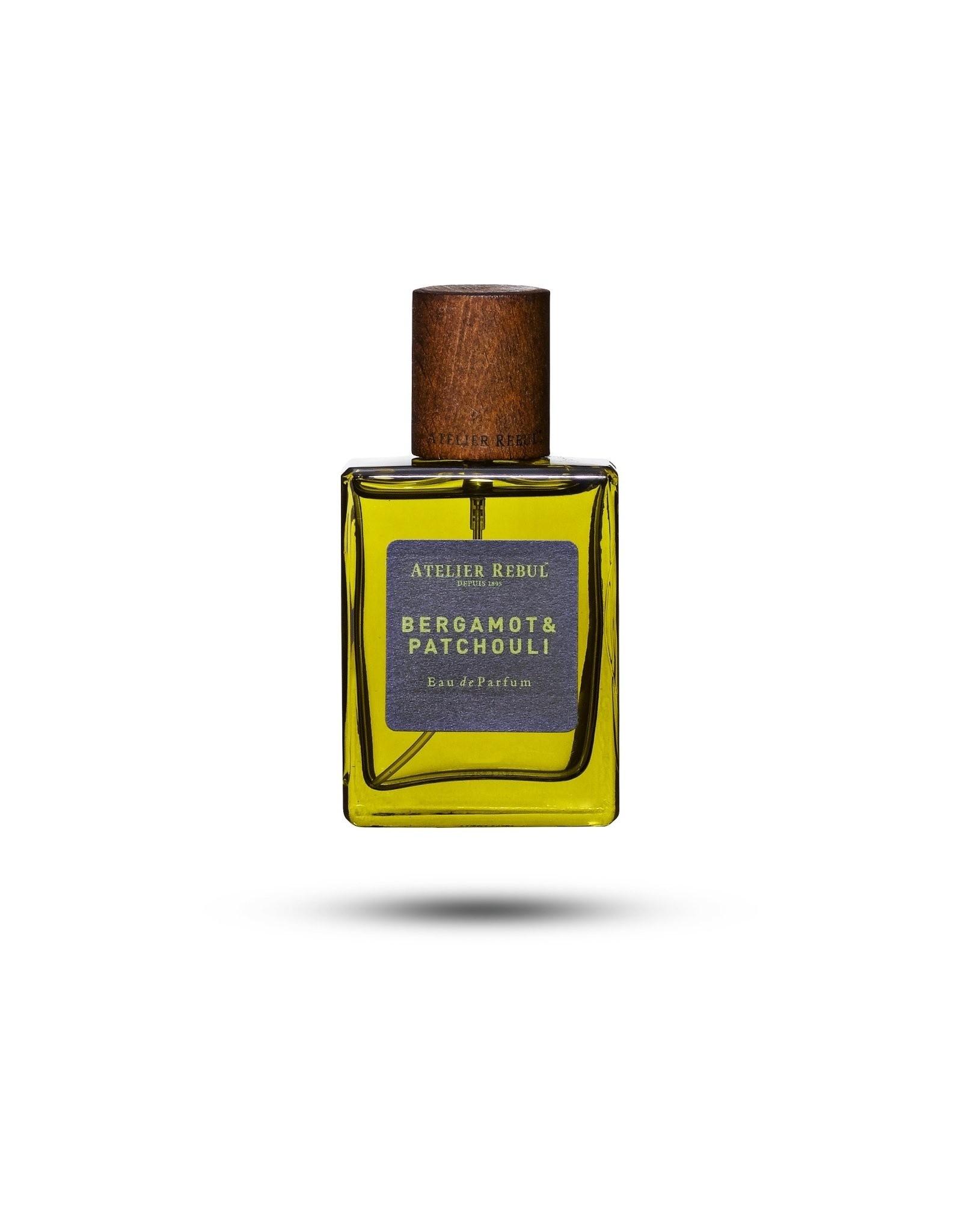 AtRe AtRe-Perfume Berg&Patch 50ml