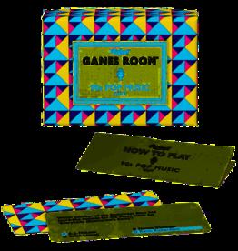 Games Room Spel - Movie Buff Quiz
