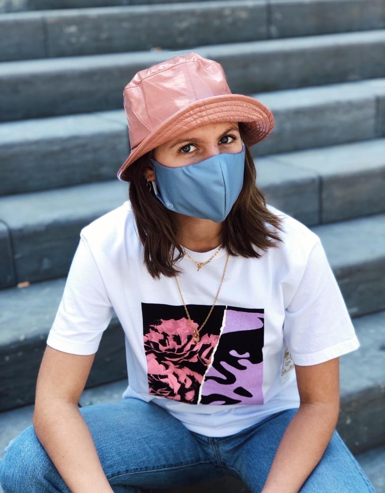 Make My Day MMD-Facemask Men Plain