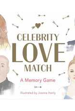 BIS BIS-Celebrity Love Match