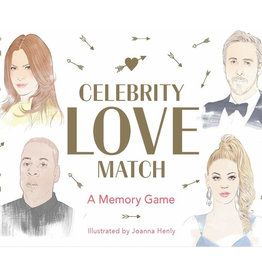 BIS Spel - Celebrity Love Match