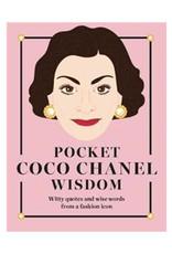 Van Ditmar Van Ditmar-Pocket Coco Chanel Wisdom