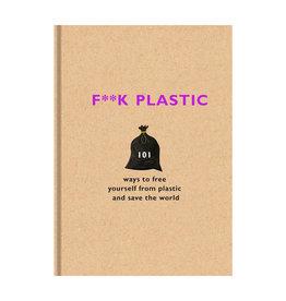 DAM Book - F**K Plastic
