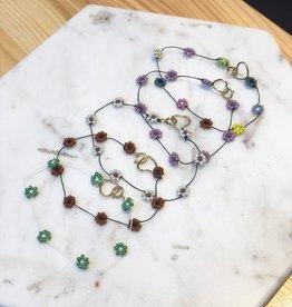Atelier Labro Atelier Labro- Fiori Bracelet (Meerdere kleuren)