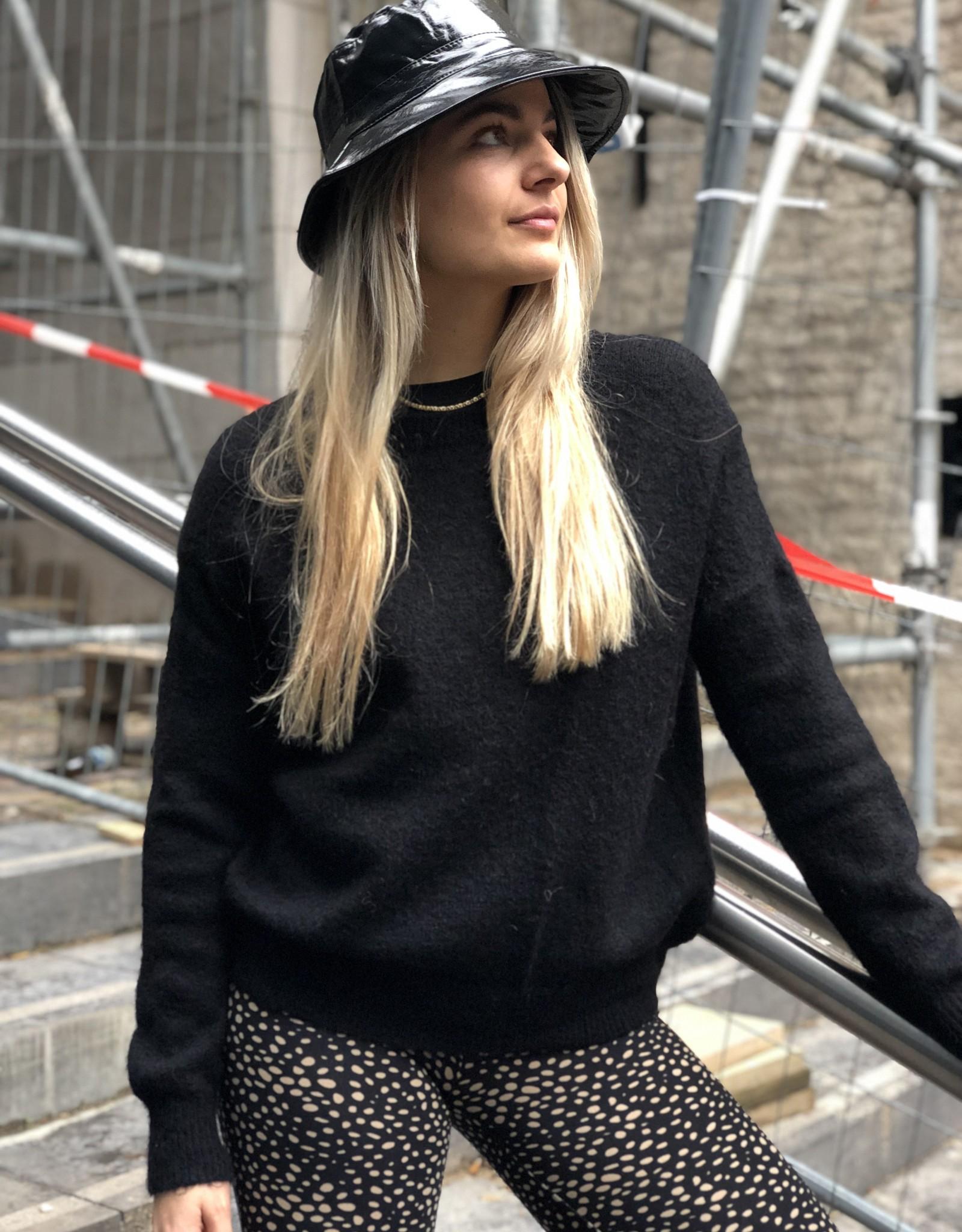 Moss Copenhagen Moss Copenhagen - Femme Mohair O Pullover ( Meerdere kleuren)