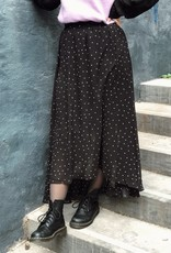Make My Day AW20-8-MMD-Maxi Skirt Dots