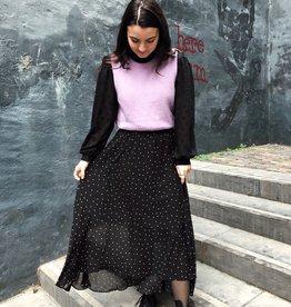 Make My Day MMD-Maxi Skirt Dots